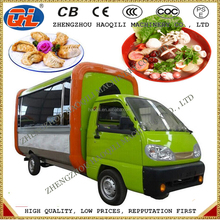 Electric Fast Food Van For Sale | Mobile Truck | Vending Car
