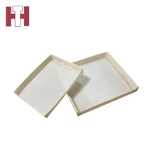 Custom logo plastic corrugated box packaging manufacturers