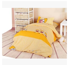 100%XinJiang cotton kindergarten children small quilt 6 pcs