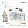 Surgical ENT unit for Treatment diagnostic examination set CL-600