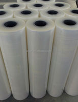 LDPE/LLDPE stretch film