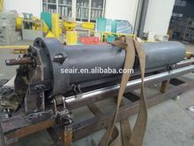 Film Machine,pe film recycling single extruder
