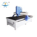 High speed cnc wood carving router machine 1325 3d 4 axis machine