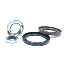 Factory OEM NBR/Viton/PTFE Oil Rotary Shaft Seal
