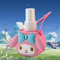 Festival gift wedding gift sprayer pump spray bottle plastic spray bottle