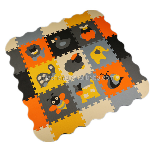 foam puzzle play mat baby educational toys