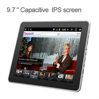 high-end 9.7 inch firmware android 4.0 mid with hifi sound