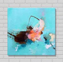 cheap wall art decor pictures of abstract paintings