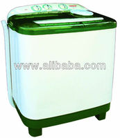 Semi Automatic Washing Machine 7.5kg