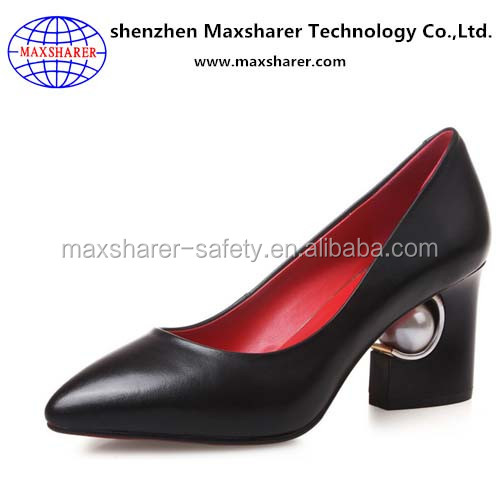 the best chinese high heel wholesale wide width women shoes