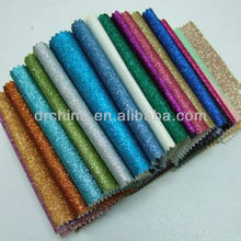 2014 New Product-Glitter Leather