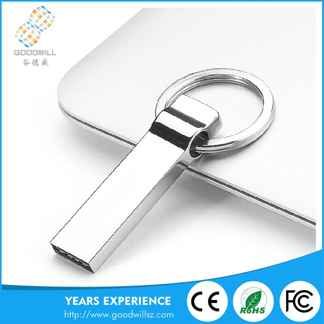 New products 2017 low cost mini usb flash drives 8gb Usb Key