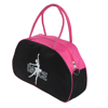 Personalized Ballet Dance Bags for Girls With Two Tote