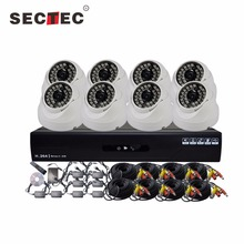 wifi security surveillance systems kit nvr poe cctv 4ch 4 ip camera