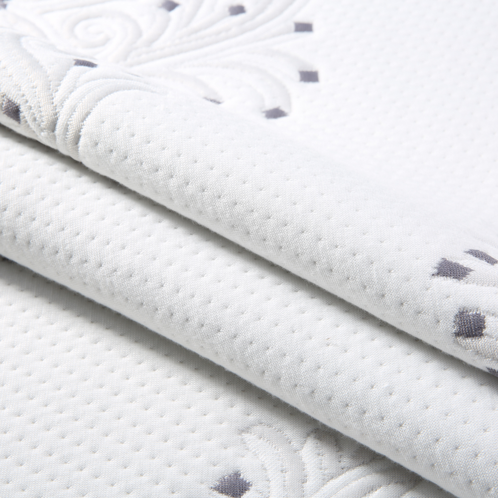 Double Knitted Jacquard Mattressfabric,Knitted Fabric Polyester