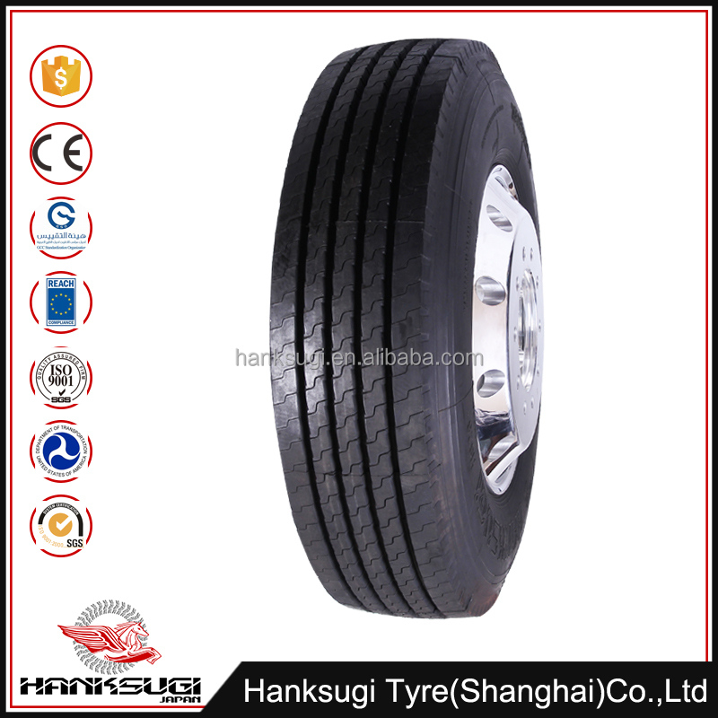 385/65R22.5 container truck tyre weights