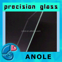 Anole Low-E Bulletproof Square thin glass