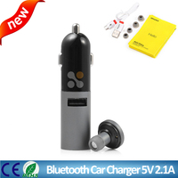 New design bluetooth headset usb car charger single port small consumer