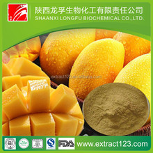 Plant extract natural african mango seed extract