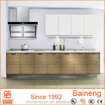 Modular small kitchen cabinet display for sale lacquer for Small kitchen cabinets for sale