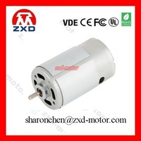 RS-550 18V Small dc motor