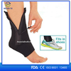 Healthy Sports support neoprene waterproof compression ankle foot sleeve