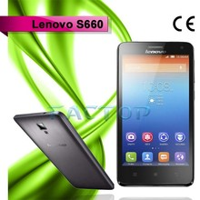 S660 Lenovo 4.7inch Quad Core android 4.2 mtk6599 cell phone