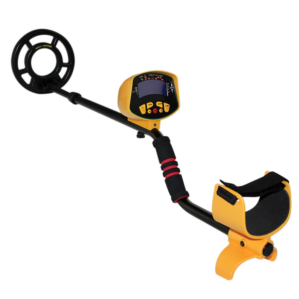 High sensitivity Long Range Deep Search Diamond/Gold Detector Underground Metal Detector made in China