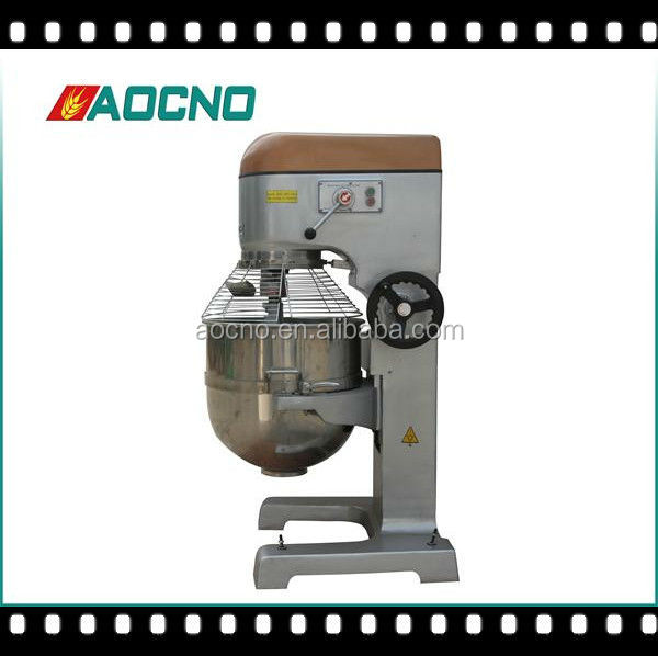 commercial used wholesale price cake planetary mixer