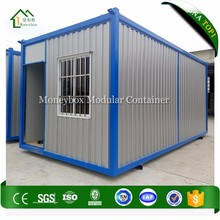 Most Popular Cheap 20 Ft Office Container In Malaysia