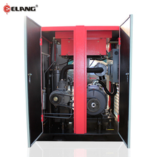 30Kw 1Bar Rotary Screw Air Compressor For Rubber