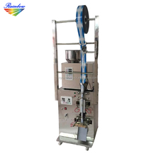 Fully automatic digital control sachet sugar stick packing machine