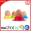 Cooking Tools & Egg Tools Type Silicone Material Silicone Egg Holder/Silicone Egg Cup Serving Stand