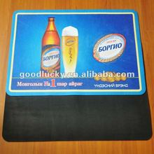 2012 new arrival comfortable non-woven fabric door mats