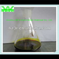 hz sewage treatment chemicals 40% Ferric Chloride Solution/Iron Trichloride Packed by plastic barrel