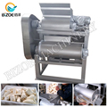 Stainless Steel Cassava Flour Making Machine For Sale