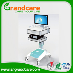 Popular Series Cheapest Medical Workstation Trolley Cart Wholesale Made In China G-TD001