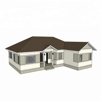 QUICK72 cheap 3 bedroom house floor plans prefabricated homes
