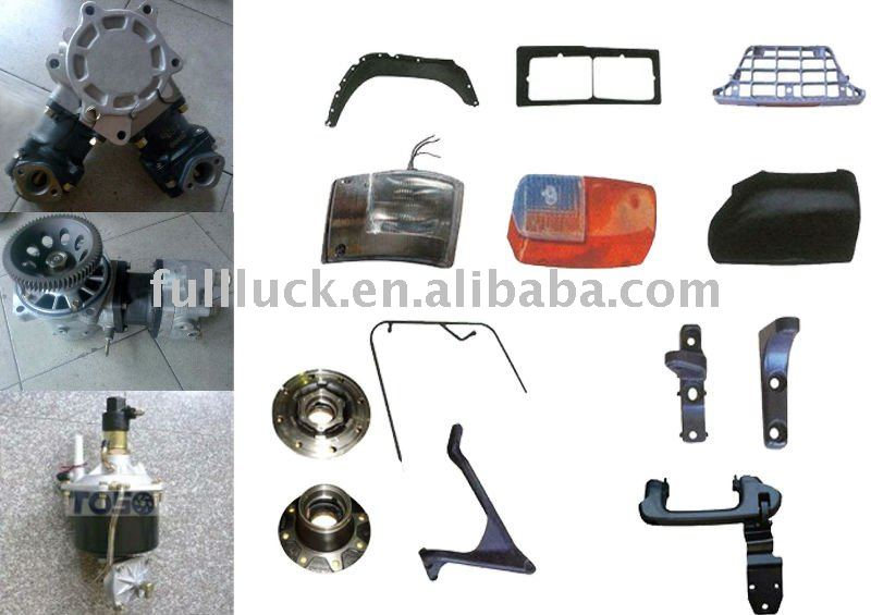 HINO TRUCK SPARE PARTS