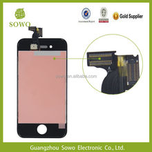 Replacement LCD Display & Digitizer Touch Screen For iPhone 4S lcd complete