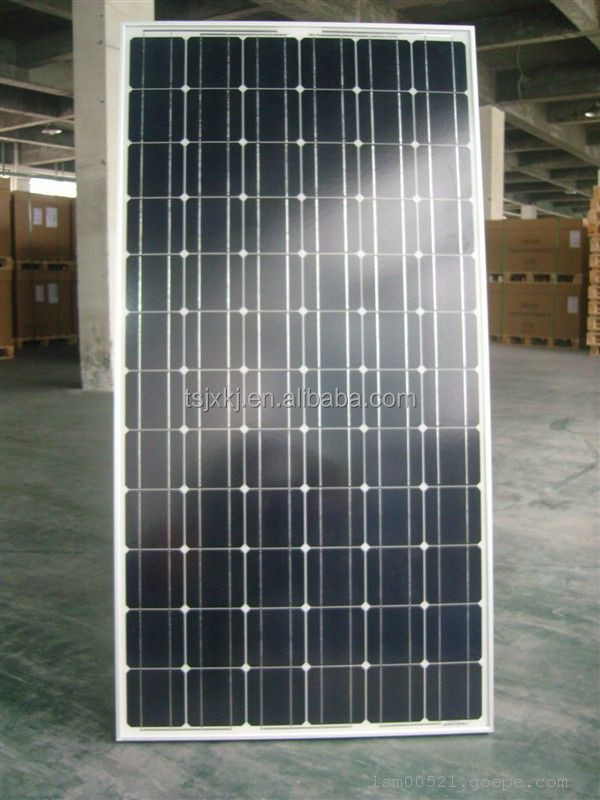 Factory poly&mono broken solar panel for sale good quality best price