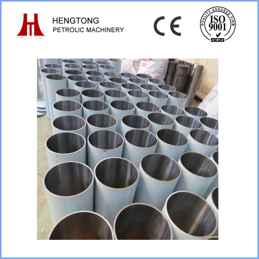 E355 cold drawn semless pipe for hydraulic cylinder barrel