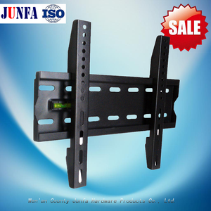 Swivel aluminum tv bracket mount swing arm suporte para wall lcd