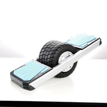 With LED light 11 inch fat tire 700w off -road electric skateboard