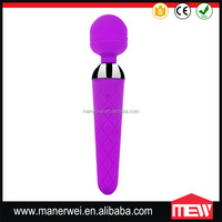 Strong Vibration 10 Modes Silicone full body sex toy