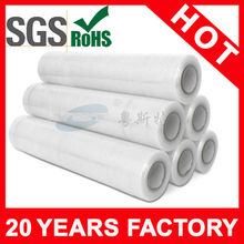 Plastic Cast Film Wrap Film Stretch Film Hand Roll Antirust