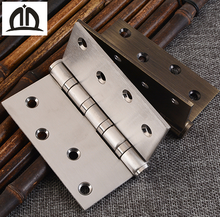 4 inch 4 ball bearing wholesale royal stay hinge for heavy door