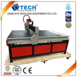 3 axis Multifunction advertising equipment woodworking cnc router machine