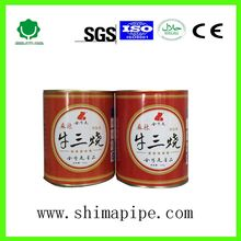 Best sale wholesale halal FOOD canned beef luncheon meat for ready to eat