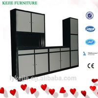 High Quality Stainless Steel Commercial Kitchen Cabinet